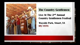 Live At The 2nd Annual Country Gentlemen Festival 1978 [2019] - The Country Gentlemen Video