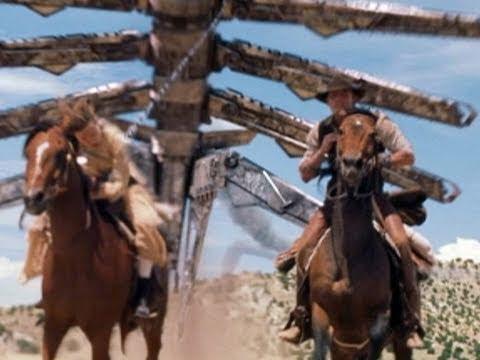 COWBOYS & ALIENS (Daniel Craig, Harrison Ford,Olivia Wilde) | Trailer #2 deutsch german [HD]