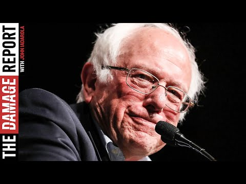 Bernie UNVEILS His Immigration Policy
