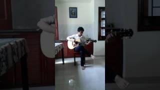 Yêu em từ cái nhìn đầu tiên guitar
