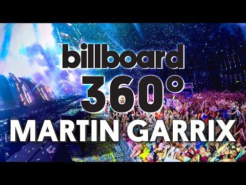 Martin Garrix @ Ultra Music Festival 2016, Miami  360  VR experience