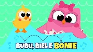 Acorda, criançada! - Cante com Bubu - Bubu e as Corujinhas