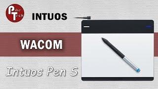 Обзор Wacom Intuos pen(, 2014-04-16T19:37:38.000Z)