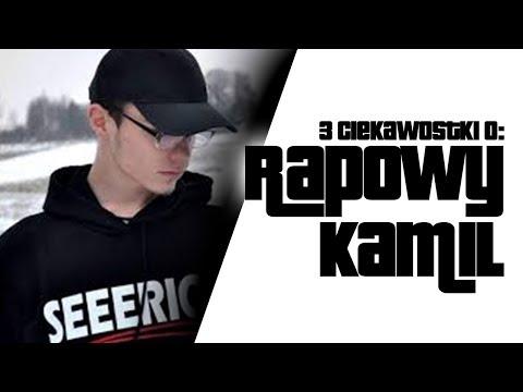 skinny - 3 ciekawostki o rapowy kamil //prod. bervi/the white witch/bervi