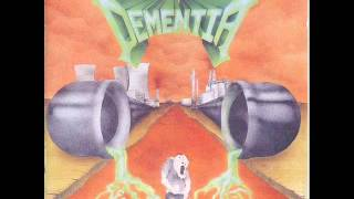 Dementia - Recuperate From Reality 1991 full album