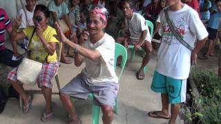 Mangyan Cataract Mission