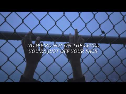 bring me the horizon // oh no (lyrics)