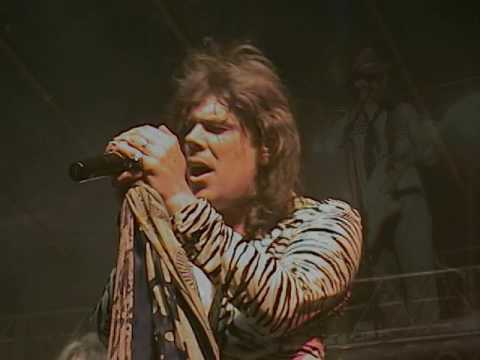 Toys In The Attic Aerosmith Tribute Live Harborfest