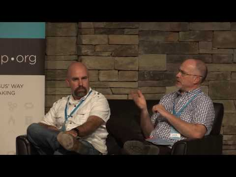 Breakout Forum 1: Move From Church Models to Christ's Model  (2016 Nat'l Forum)