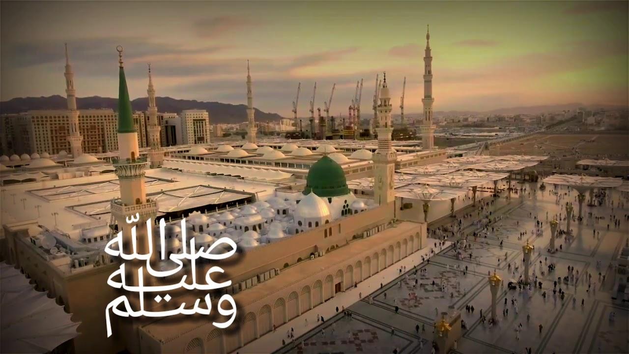 Ramadan 1 Jumma Mubarak ll Islamic Status ll Naat Status