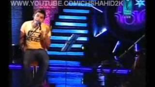 Masty - Asad Abbas - Ye Shaam Mastani