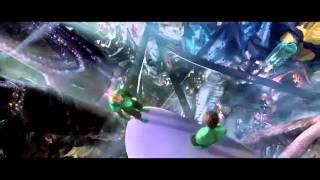【綠光戰警】Green Lantern 中文電影預告