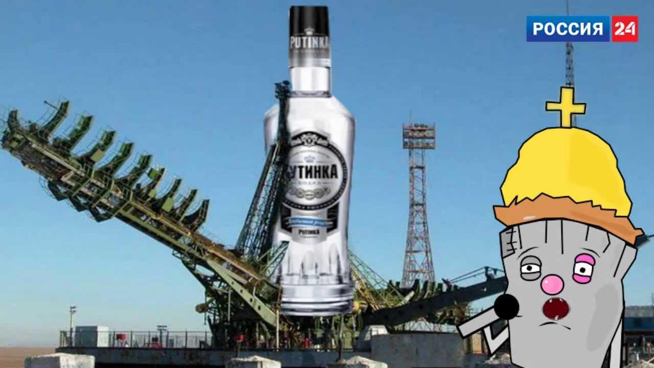 """NASA хочет отказаться от использования российских космических кораблей """"Союз"""", - Washington Post - Цензор.НЕТ 9886"""