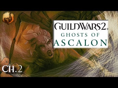 Ghosts Of Ascalon - Chapter 2 | Audio-Book