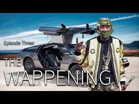 "Kenspiracy S1E03 - ""The Wappening"""