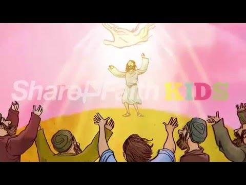 Sermon on the Mount Matthew 5-7 Sunday School Lesson Resource