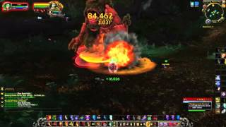 WoW: Mage Gameplay 2016 - World of Warcraft | Warlords of Draenor (WoD) 2016 Gameplay