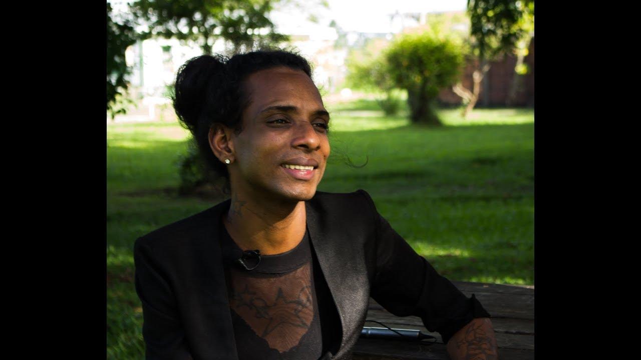Jacqueline black lady