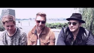 "NEEDTOBREATHE - Behind the Song: ""Brother (feat. Gavin DeGraw)"