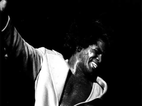 James Brown - Sex Machine (Lulu Rouge Bootleg)