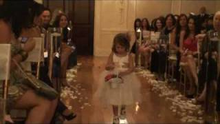 Wedding - Best Ring Bearer & Flower Girl!