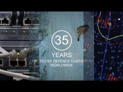 FREQUENTIS Defence Image Video