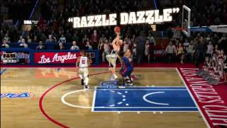 NBA Jam: On Fire Edition - Launch Trailer (PS3, Xbox 360)