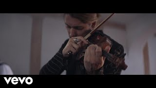 David Garrett - Bitter Sweet Symphony (Official Video)