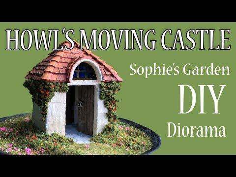 howl's-moving-castle-diy-diorama---sophie's-garden
