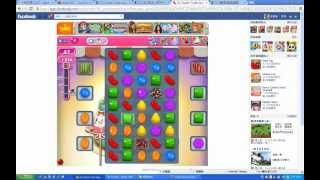 Candy Crush Saga Level 207 ★★★
