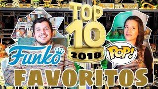 Nuestros Top 10 FUNKO POP