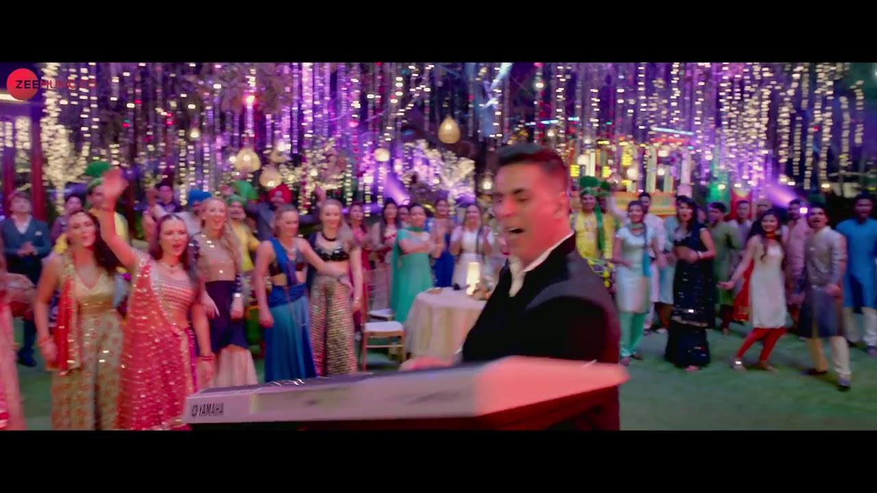 LAL Ghagara Akshay kumar//Kareena Kapoor song - YouTube