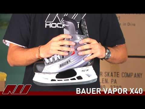 Bauer Vapor X40 Skate