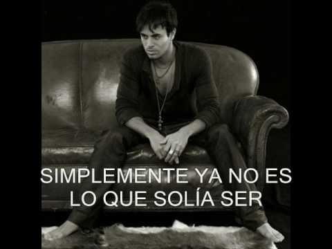 Download Enrique Iglesias - Away