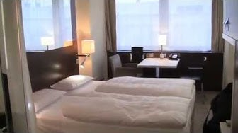 Hotel Review: Park Inn by Radisson, Berlin Alexanderplatz, Germany - 4th December, 2014