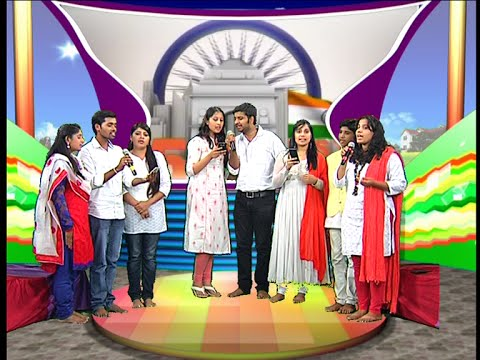 Independence Day Special | Swechha Geetham | Vanitha TV