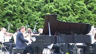 Mt Hood Concerto / Second Movement - Michael Allen Harrison & The Portland Festival Symphony