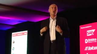 How Airbnb Focuses on Their Customers Needs | Chip Conley | WOBI