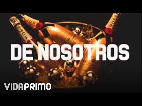 Myke Towers - De Nosotros [Official Audio]