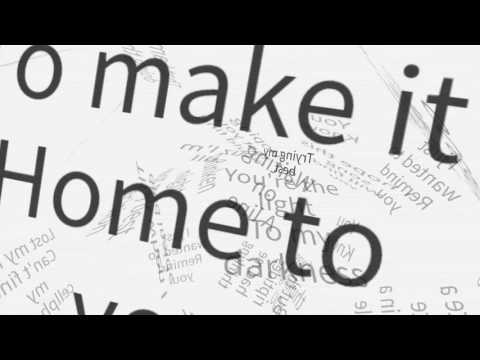 Road Maps Home (Official Lyric Video)