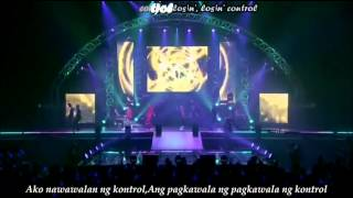 SAY YES by w-inds. [ Filipino Sub ]