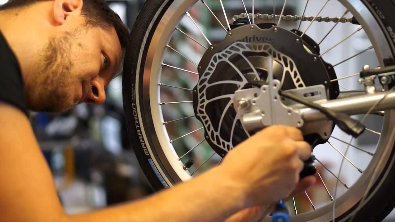 Stricker Handbikes Company