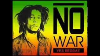 War  -  Bob Marley / The Wailers