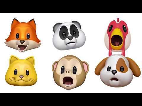 Animal Finger Family Song! Animals sounds