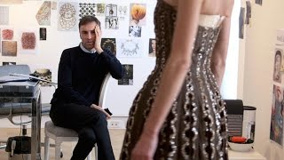 DIOR AND I - Documentary and Trailer Shared by Frédéric Tcheng