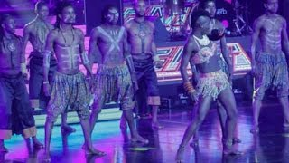 Wiyaala - Performance @ Vodafone Ghana Music Awards | GhanaMusic.com Video