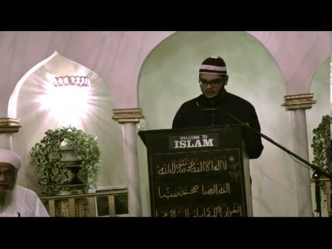 Milad-un-Nabi SAS in Chicago