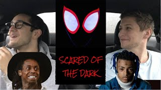Lil Wayne, Ty Dolla $ign & XXXTENTACION - Scared of the Dark REACTION!