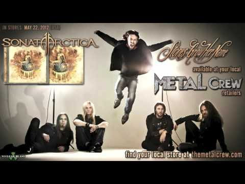 SONATA ARCTICA - Stones Grow Her Name (OFFICIAL PROMO)