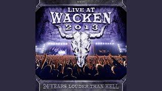 The Sunk'n Norwegian (Live At Wacken 2013)